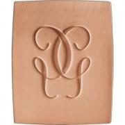 GUERLAIN Parure Gold Radiance Powder Foundation pó de maquilhagem compacta + recarga SPF 15 tom 12 Rose Clair 10 g
