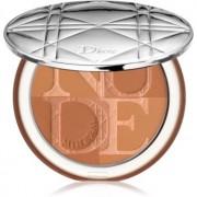 Dior Diorskin Mineral Nude Bronze polvos bronceadores minerales tono Warm Sundown 10 g