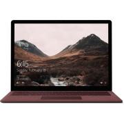 Surface Laptop - 256 GB / Intel Core i7 / 8GB RAM - Bordeauxrood