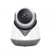 SilevrHome Vezeték nélküli WiFi IP HD kamera éjjellátó 360°
