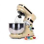 Serena Morena Máquina de cozinha 600W creme 4 peças