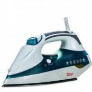 Fier de calcat talpa inox ZILAN ZLN-8441 2200W Functie aburi Sistem pulverizare spray Functie anticalcar Functie autocuratare