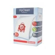 Miele FJM Type dust bags Microfiber (4 bags, 2 filters)
