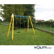 Altalena Per Parco Giochi H35109