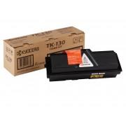 Тонер касета TK 130 - 7.2k (Зареждане на TK-130)