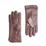 Handskmakaren Rho handskar i skinn, dam, Brun, 8