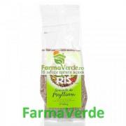 Condiment Psyllium 100 Gr Bio Solaris Plant