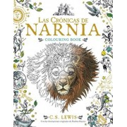 The Chronicles of Narnia Colouring Book/C. S. Lewis