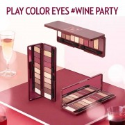 Paleta farduri Etude House Play Color Eyes Wine Party