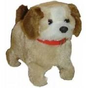 StyloHub Musical Jumping Dog for kids
