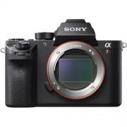 Sony Alpha A7r Ii - Solo Corpo - 2 Anni Di Garanzia Italia
