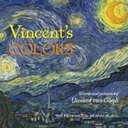 Vincent's Colors, Hardcover/The Metropolitan Museum of Art