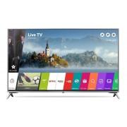 "TV LCD LG 49"", 49UJ6517, ?124cm, UHD 4K, SMART, DVB-T2, DVB-S2, WL, A+, 24mj"