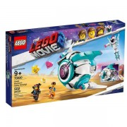 Lego The Movie 2 Milda Vildas Systarskepp! 70830