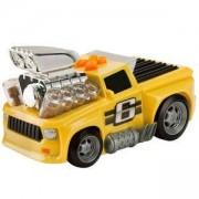 Детска количка с двигател на предния капак - 2 налични модела - Toy state, 063094