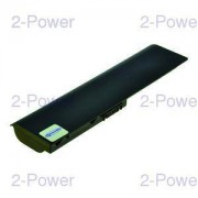 2-Power Laptopbatteri HP 11.1v 5200mAh (582215-241)