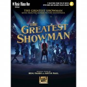 Hal Leonard The Greatest Showman