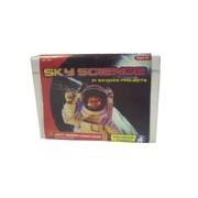Sky Science - Adventures In Science Kit