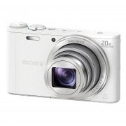 Sony Cybershot DSC-WX350 compact camera Wit