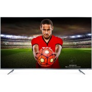 TCL 65dp660 Tv Led 65 Pollici 4k Ultra Hd Digitale Terrestre Dvb-T2 / Dvb-C / Dvb-S2 Smart Tv Android Web Browser Wifi Bluetooth Usb Hdmi Scart - 65dp660 Serie P66 ( Garanzia Italia )