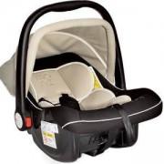 Детско столче за кола Luna, Moni, бежово, 356277