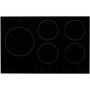 Atag HI8271MT Elektrische kookplaten - Zwart glas