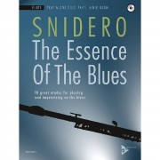 Advance Music The Essence Of The Blues