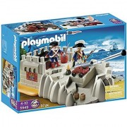 PLAYMOBIL Soldiers Bastion
