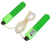 2 Jumping Skipping Rope with counter Combo of 2