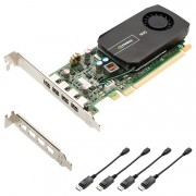 NVIDIA NVS 510 for Quad DP