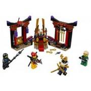 Legoâ® Confruntarea Din Sala Tronului - L70651