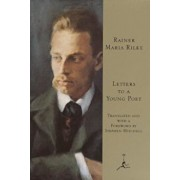 Letters to a Young Poet, Hardcover/Rainer Maria Rilke