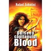 Odiseea capitanului Blood/Sabatini Rafael