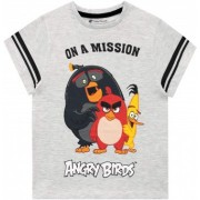 Angry Birds tricou