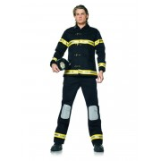 Leg Avenue Costume Set Fireman 83371