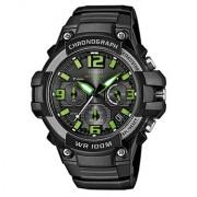 Ceas barbatesc Casio Standard MCW-100H-3A Analog Chronograph