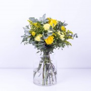 Starship Yellow Flores a domicilio