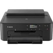 Canon Inkjetprinter Canon PIXMA TS705, Kleur/ZW, USB/LAN/WLAN/bluetooth, duplex/foto/cd/dvd, 10-15 S./m., tot A4, 5 tanks