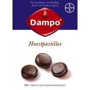 Dampo Hoestpastilles Thijm-Sleutelbloem
