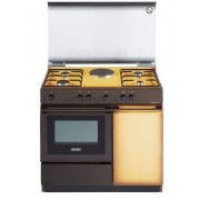 DeLonghi SEK 8541 N Marrone Giallo