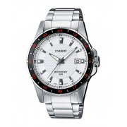メンズ CASIO 腕時計 シルバー