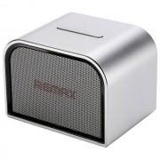 Iremax Remax Altoparlante M8 Mini Speaker Cassa Bluetooth 4.0 Universale Silver Per Modelli A Marchio Wiko