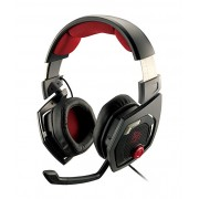 Tt eSPORTS SHOCK 3D 7.1 Surround Sound Gaming Headset (HT-RSO-DIECBK-