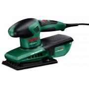 Bosch Vlakschuurmachine PSS 200 A met koffer microfilte 0603340000