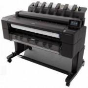 Plotter cerneala HP A0 36-in DESIGNJET MFP T2530 POSTSCRIPT L2Y26A