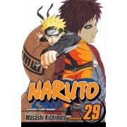 Naruto, Volume 29