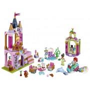 FESTIVITATILE REGALE ALE LUI ARIEL, AURORA SI TIANA - LEGO (41162)