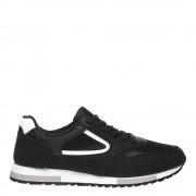 мъжки спортни обувки Lioni черни