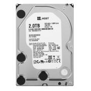 Жесткий диск HGST Ultrastar 7K2 2Tb HUS722T2TALA604 / 1W10002