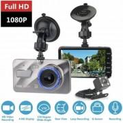 HD Autós kamera-tolató kamerával